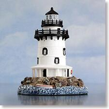 Harbour Lights Lighthouse - Old Saybrook Connecticut # 206 *Beautiful* Free Ship