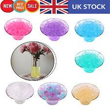 Glitter Water Beads Crystal Gel Ball Vase Filler Aqua Table Wedding Decoration