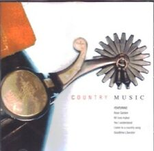 Country Music [Play 24-7] by Various Artists (CD, Jan-2011)