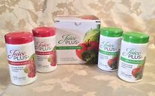 JUICE PLUS ORCHARD AND GARDEN BLEND 4 MONTH SUPPLY EXP 8/2018