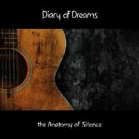 DIARY OF DREAMS - THE ANATOMY OF SILENCE  CD NEW