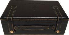 Presentation Leather Watch Box Authentic Franck Muller Juventus