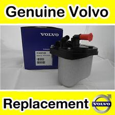 Genuine Volvo V40 (13-15) V60, S60 (11-15) (1.6 Diesel D4162T) Fuel Filter