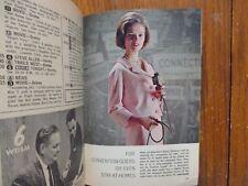 July 11, 1964 TV Guide  (NANCY  DICKERSON/BARBARA  MORRISON/G.O. P.  CONVENTION)