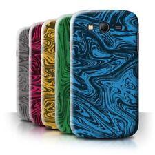 Housses et coques anti-chocs Samsung Galaxy Grand en métal pour téléphone mobile et assistant personnel (PDA)