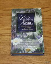 Gentle Spirit Devotional Selections for Woman (2003, Hardcover) Combine & Save