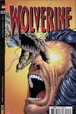 Panini Comics   SERVAL   WOLVERINE  V1    N° 103     Jan09