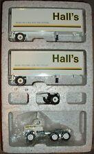 Hall's Motor Transit '85 Doubles Winross Truck