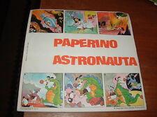 PAPERINO ASTRONAUTA  ITALY'7?