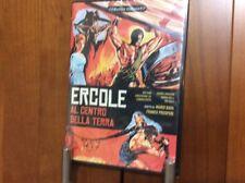 ERCOLE AL CENTRO DELLA TERRA (1961) DVD