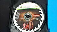 Saw (Microsoft Xbox 360, 2009)