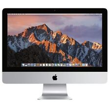 Apple iMac 54.6cm Core i5 4x2.5ghz 8GB 500GB (POTREBBE,2011) A GRADO 12 m