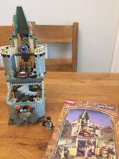 LEGO Harry Potter 4729 Ufficio del Professor Silente (2002)