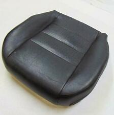 2005 LAND ROVER LR3 - RIGHT FRONT PASSENGER LOWER BOTTOM SEAT CUSHION (BLACK)