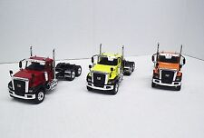 Tonkin Replicas 1:50 scale    Cabs Only  Set #47