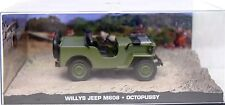 James Bond 007 - Willy´s Jeep M606 - Octopussy