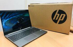 HP 15-DE0002NA 15.6 Inch Intel  i3 8th gen 8GB Ram 128GB eMMC FHD Chromebook WRN