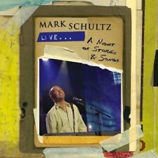 Mark Schultz Live: a Night of Stories & Songs CD & DVD