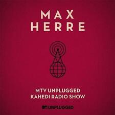 Max Herre - MTV Unplugged Kahedi Radio Show   - CD NEU