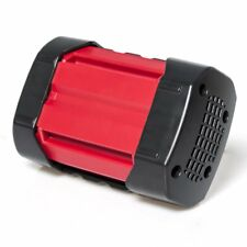 For Bosch Drill Rotak 34 37 43,GBH 36 VF-Li,BAT810 Power Tool Battery 36V CC