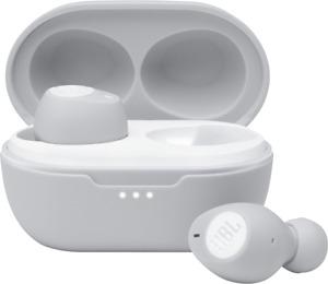 JBL Tune 115TWS Weiss TrueWireless Bluetooth Kopfhörer Neu & OVP