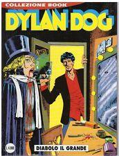 DYLAN DOG COLLEZIONE BOOK NUMERO 11