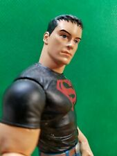 Dc Direct Contemporary Superboy Teen Titans 2005 Action Figure