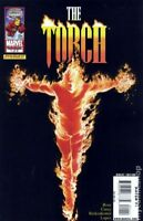 Torch #1 (2009) Marvel Comics