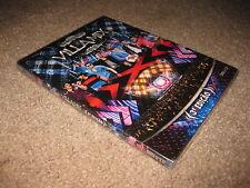 Villamix - 3a Edicao - DVD & CD Combo - Brand New & Sealed All Region Villa Mix