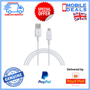 1M Long Fast USB Charger Cable Data Lead For Huawei Honor 7 7A 7X 7C UK