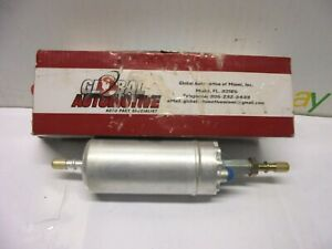 IN LINE EXTERNAL ELECTRIC FUEL PUMP FITS FORD F150-F250-F350 MUSTANG MANY YEARS