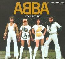 Collected [Digipak] by ABBA (CD, Jun-2011, 3 Discs, Universal)