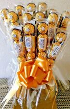 Ferrero Rocher Chocolate 60+ Bouquet Collections Perfect all Occasions
