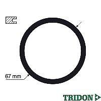 TRIDON GASKET FOR CUMMINS Diesel Eng K Series:KT-450,KT-1150,KTA-1150 TTG65
