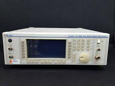 Ifr2041 10khz 27ghz Low Noise Signal Generator 383 Ltdefected Unit