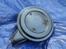 FIAT SPIDER AIR FILTER HOUSING EARLY SEVENTIES CLEAN PAINTED