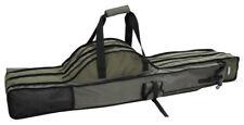 DAM Rutentasche mit 2, 3 oder 4 Fächern Rutenfutteral Länge von 1,10m - 1,70m