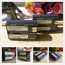 2x 1600mAh BP-511 BP-511A Battery for Canon 10D 20D 30D 300D 40D 50D 5D BP-512