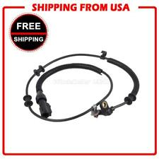 ABS Wheel Speed Sensor Front Left Right 5S8604 For Ford F-150 For Lincoln Mark