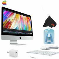 Apple iMac 27 Inch Desktop Computer with Retina 5K Display Mid 2017 Bundle 1