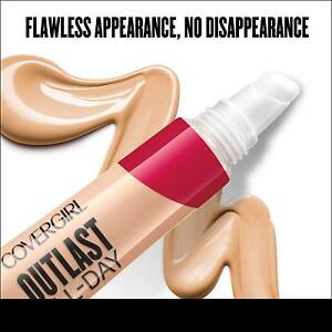 CoverGirl Outlast All Day Soft Touch Concealer ~ Choose From 6 Shades