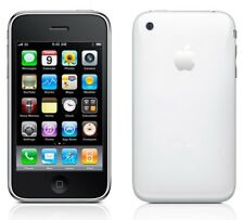 APPLE IPHONE 3 GS 16GB BIANCO, USATO, FUNZIONANTE - TELEFONO IPHONE 3GS