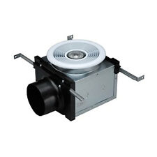 "Fantech PBL - Bathroom Exhaust Fan Grille and Housing - 4"" Duct - 10W LED Light"