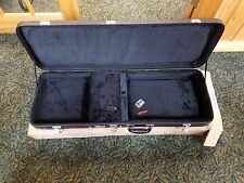 STAGE ONE SOLIDBODY ELECTRIC GUITAR CASE, ACCESS AC1EG1