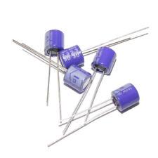 (Lot of 10) 3.3uF 3u3 30V Electrolytic Capacitor 30SC3R3M SANYO