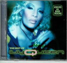 Ivy Queen  The  Best   BRAND  NEW SEALED  CD/DVD