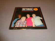 "Bethnal – Dangerous Times - Vertigo 12"" Vinyl LP - 1978 - NM"