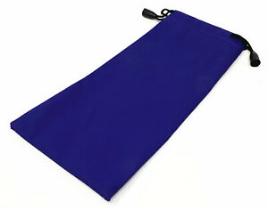 New Microfiber Pouch Bag Soft Cleaning Cases for Sunglasses Eyeglasses Glasses