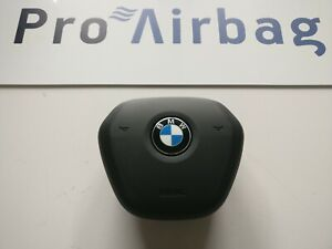 BMW Serie 3 G20 G21 AIRBAG DRIVER ORIGINAL 2015-on NEW !!! SINGLE STAGE