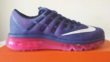 lowest price efae8 eecba NIKE AIR MAX 2016 WMNS BORDEAUX BAFFO BIANCO N.40,5 NEW 97 OKKSPORT